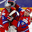 молодежная сборная России, молодежная сборная Швейцарии, молодежный чемпионат мира
