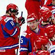 молодежная сборная России, молодежная сборная Швеции, молодежный чемпионат мира, Никита Кучеров