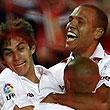 Реал Мадрид, Депортиво, Хави, Луис Фабиано, Атлетико, примера Испания