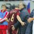 чемпионат россии по футболу премьер лига ый тур