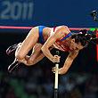 Елена Исинбаева, бег, чемпионат мира, сборная России, сборная России жен, прыжки с шестом, Усэйн Болт, Иоланда Чен
