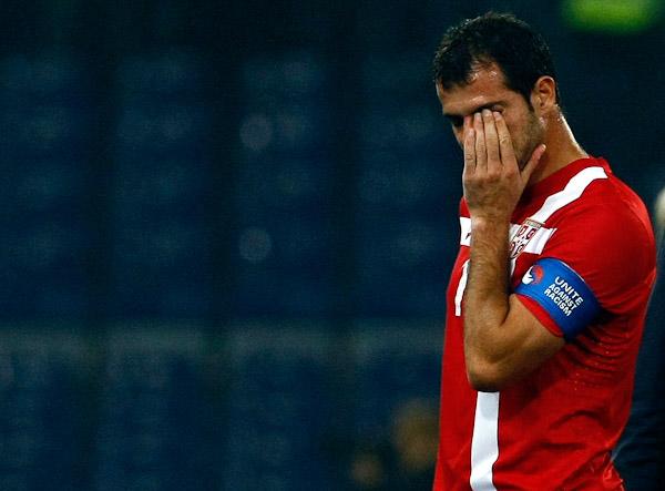 12 звезд, которые не едут на Евро-2012