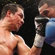 Хуан Диас, титульные бои, Хуан Мануэль Маркес, легкий вес, видео