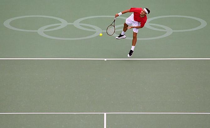 მეხსიერების ბარათი. Roger Federer