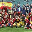 сборная Испании U-19, Евро-2019 U-19