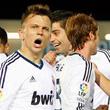 Денис Черышев, Д2 Испания, Барселона Б, Реал Мадрид Кастилья