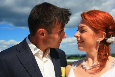 Бракосочетание булыгиной в тюмени