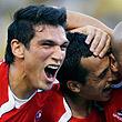 Марк Гонсалес, Ньюэллс Олд Бойз, сборная Чили, ЧМ-2010, Марсело Бьелса, Маурисио Исла, Умберто Суасо