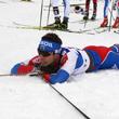 сборная России (лыжные гонки), Илья Черноусов, Максим Вылегжанин, Петтер Нортуг, дуатлон, лыжные гонки, чемпионат мира