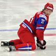 молодежная сборная России, молодежная сборная Швеции, молодежный чемпионат мира