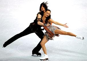 сборная России, танцы на льду, Оксана Домнина, Максим Шабалин