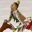 Ванкувер-2010, Оксана Домнина, танцы на льду, сборная России, Максим Шабалин