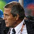 сборная Южной Кореи, ЧМ-2010, сборная Уругвая, Оскар Табарес, Луис Суарес