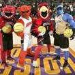 светская хроника, НБА