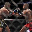 видео, UFC, Рашад Эванс, Джон Джонс