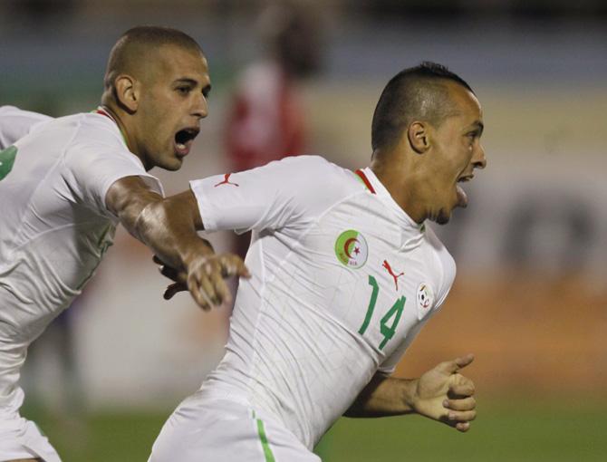 Картинки по запросу сборная алжира - сборная кабо верде