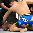 Как лучшего бойца UFC наказали за выпендреж