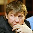 премьер-лига Россия, судьи, Игорь Егоров