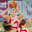 Евробаскет-2011 жен, сборная России жен, сборная Беларуси жен