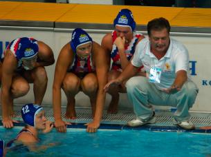 сборная России, Пекин-2008, водное поло, Софья Конух