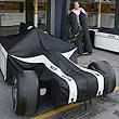 Гран-при Австралии, техника, Формула-1