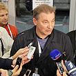ЧМ-2010, Владислав Третьяк, Руслан Салей, Максим Сушинский, Петр Воробьев, сборная России