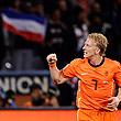 Сборная Уругвая по футболу, сборная Голландии, Берт ван Марвейк, ЧМ-2010, Уэсли Снейдер