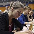 Татьяна Косинцева, Катерина Лагно, Пиа Крамлинг, сборная России жен, Анна Музычук, быстрые шахматы