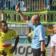 «Футболисты, бейте  точнее по воротам – на арбитров надеяться не надо»