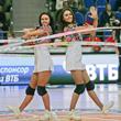 Единая лига ВТБ, Зенит, Нимбурк