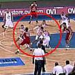 сборная России, сборная Хорватии, Евробаскет-2009