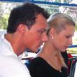 сборная России, пары, Мария Мухортова, Жером Бланшар