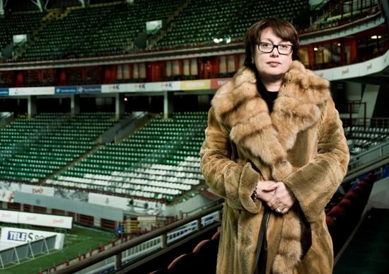 Почему заядлые хейтеры Смородской – индюки, а сама она не самый плохой президент в мире