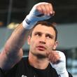 Виталий Кличко, Хуан Карлос Гомес, супертяжелый вес