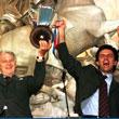 Челси, Жозе Моуринью, Луи ван Гал, Барселона, примера Испания, Лига чемпионов, Бобби Робсон