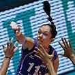 Любовь Соколова, Екатерина Гамова, сборная Бразилии жен, сборная Японии жен, сборная США жен, Татьяна Кошелева, чемпионат мира жен, сборная России жен