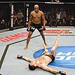 Андерсон Силва, видео, Би Джей Пенн, UFC