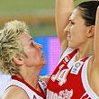 Евробаскет-2011 жен, сборная России жен, сборная Турции жен