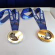 Как менялся дизайн медалей зимних Олимпиад