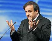 Мишель Платини, УЕФА, G-14, бизнес