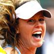 WTA Finals, Анастасия Павлюченкова, WTA, Мичель Ларчер де Бриту