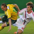 Марат Измайлов, сборная России, сборная Литвы, товарищеские матчи (сборные)