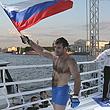 M-1 Challenge, Легион, сборная США (MMA)