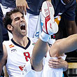 сборная Испании, сборная Словении, Евробаскет