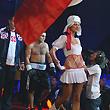 Дмитрий Пирог, фото, Нейт Кэмпбелл, Геннадий Мартиросян, Ring Card Girls