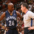 НБА, Тим Донахи