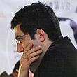 Владимир Крамник, Кирсан Илюмжинов, Магнус Карлсен, Александр Жуков, Мемориал Таля