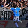 высшая лига Аргентина, Расинг Авельянеда