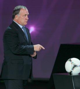 La sor i pentru euro 2012 poland ukraine спорт футбол
