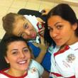 молодежный ЧМ-2007 жен, молодежная сборная России жен, Ксения Тихоненко